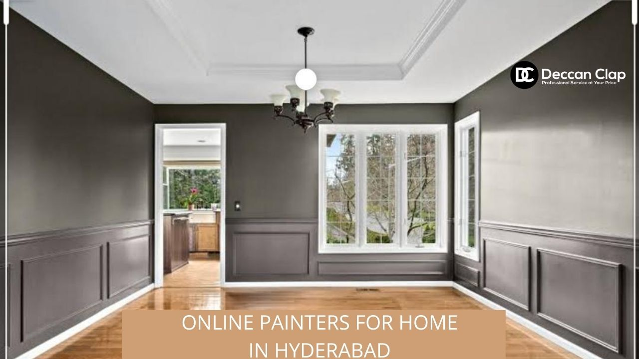 online painters for Home in Hyderabad
