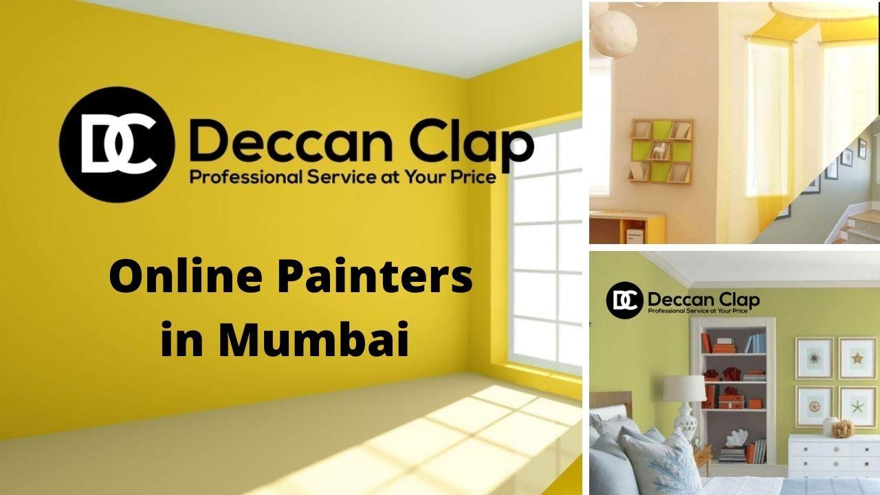 Online Painters in Mumbai