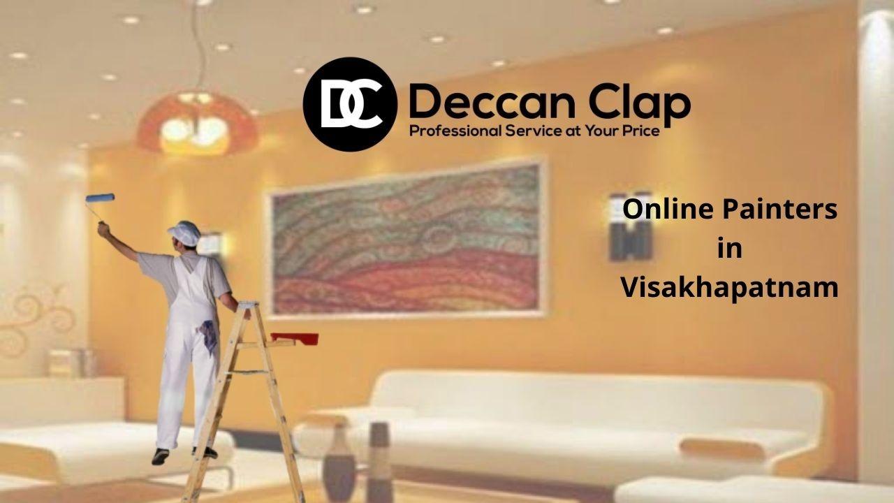 Online Painters in Visakhapatnam