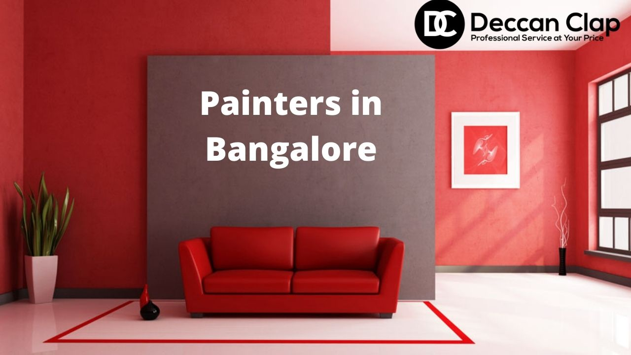 Painters in Bangalore