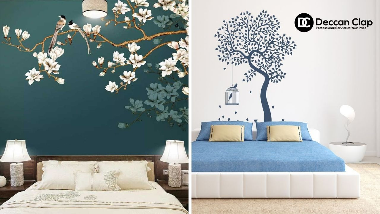 Painting artists In Hyderabad