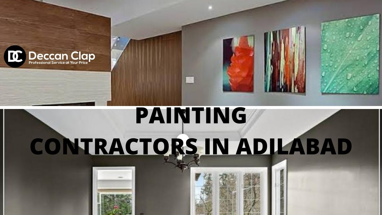 Painting contractors in adilabad