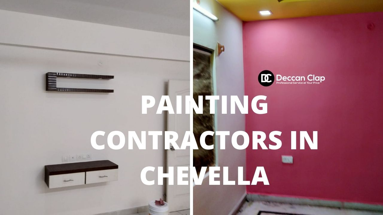 Painting contractors in Chevella