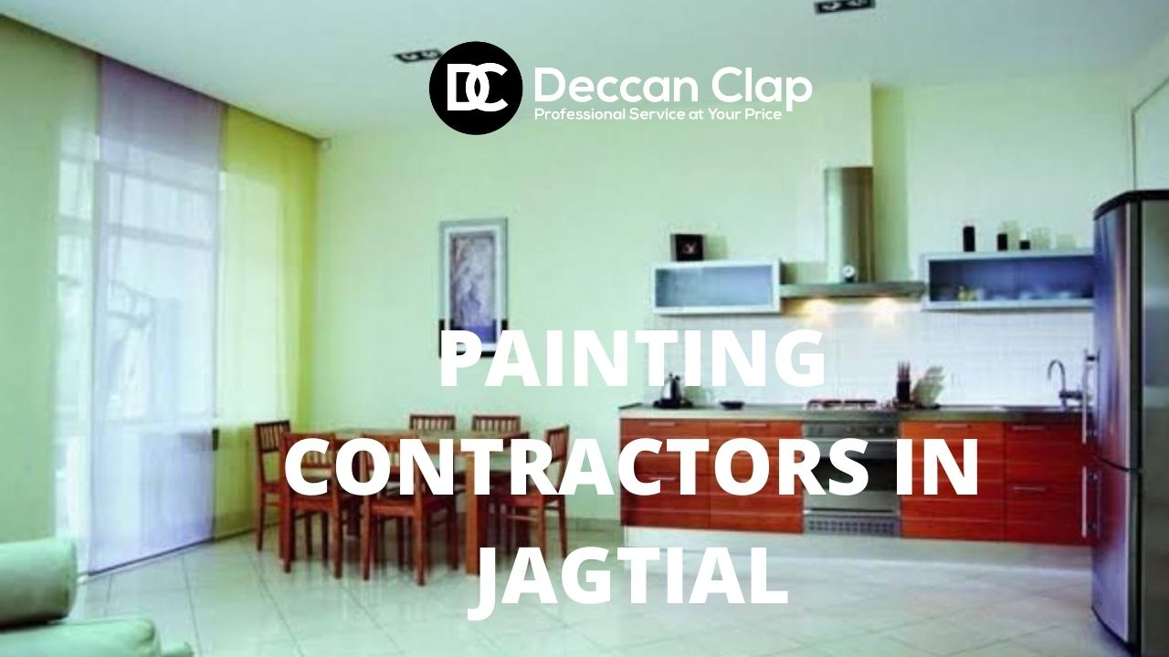 Painting contractors in Jagtial