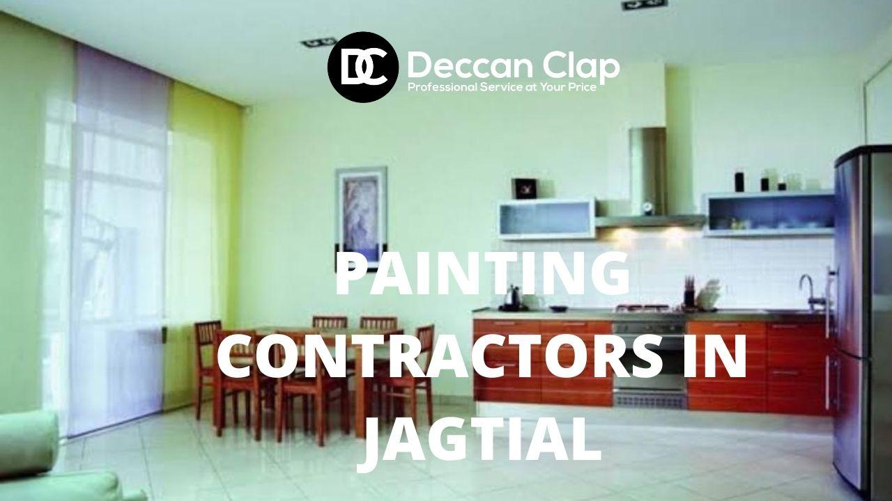 Painting contractors in Jagtial