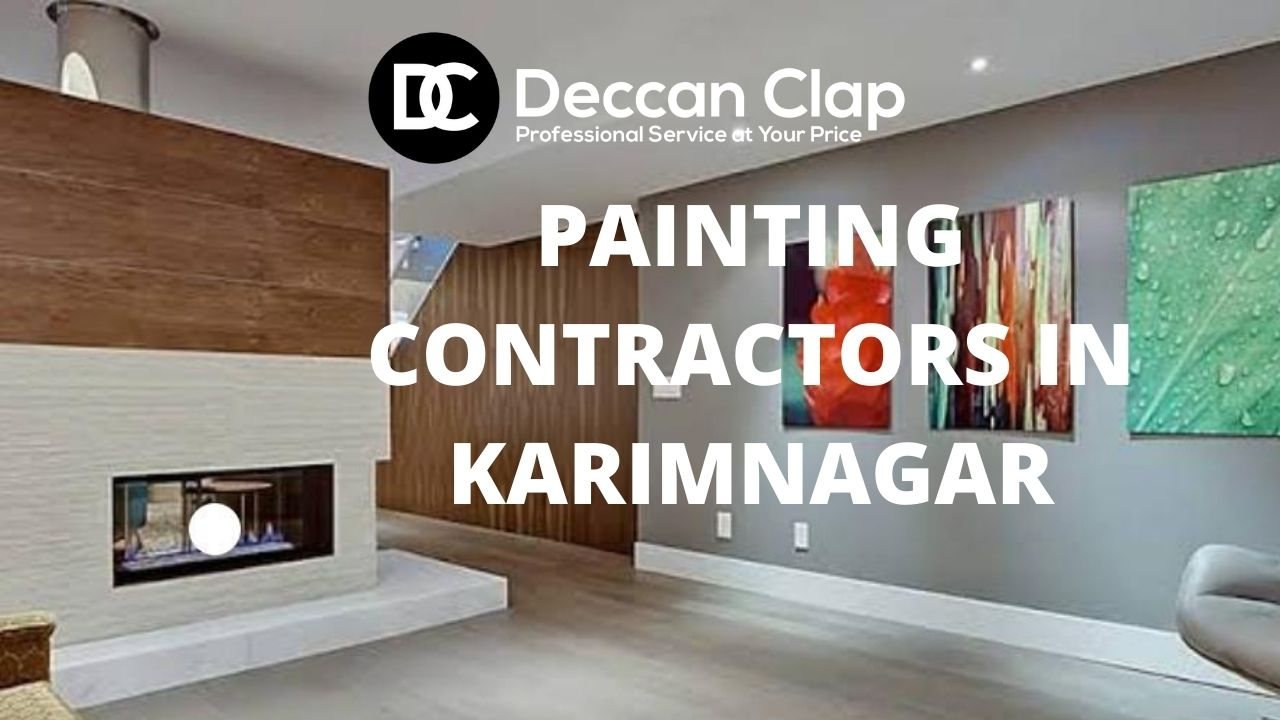 Painting contractors in Karimnagar