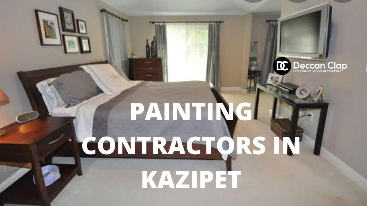 Painting contractors in kazipet