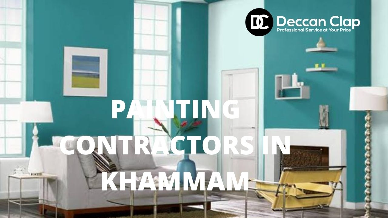 Painting contractors in khammam