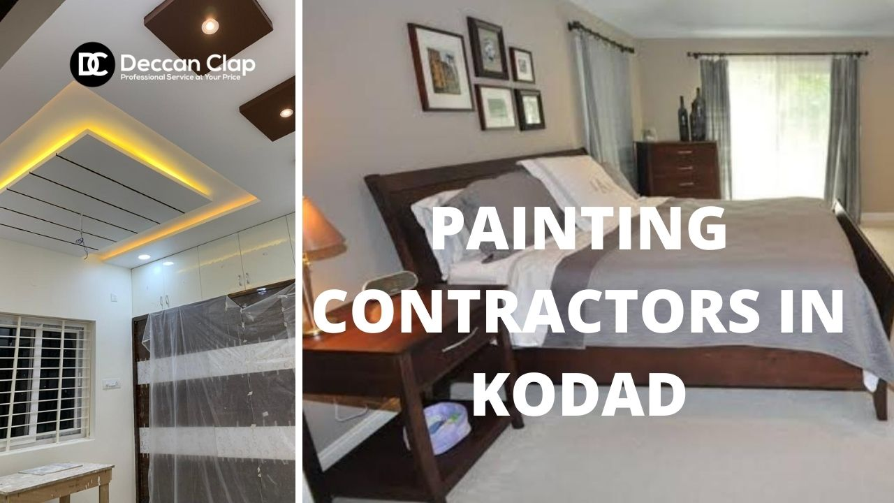 Painting contractors in Kodad