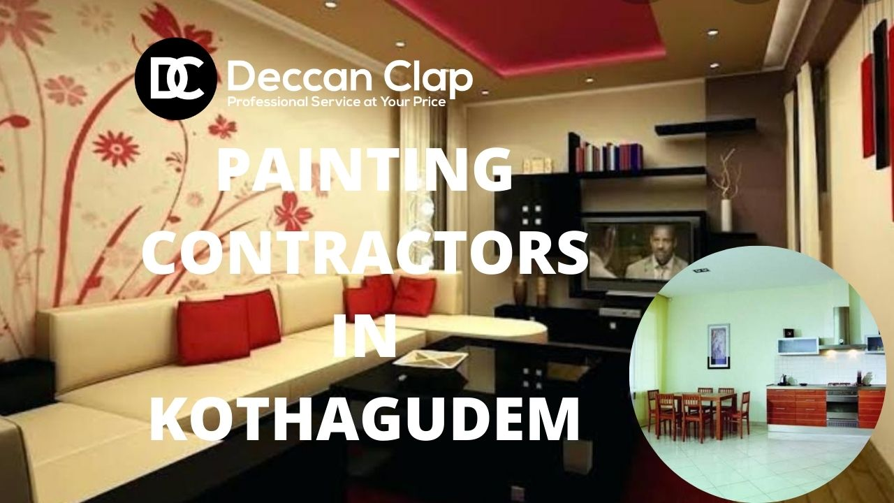 Painting contractors in Kothagudem