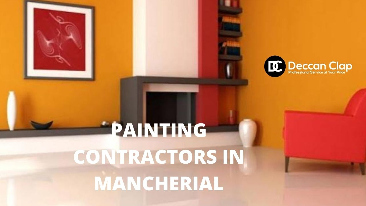 Painting contractors in Mancherial