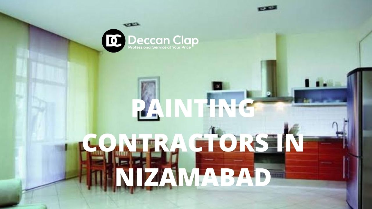 Painting contractors in Nizamabad