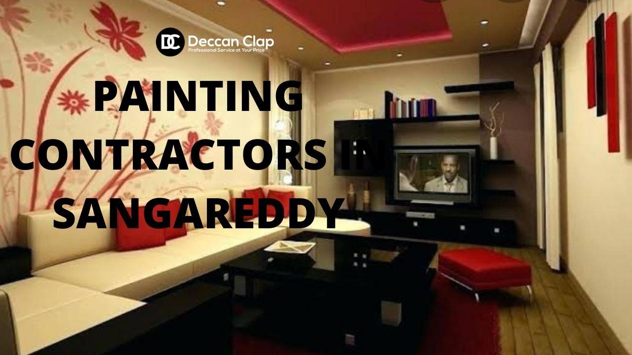 Painting contractors in sangareddy