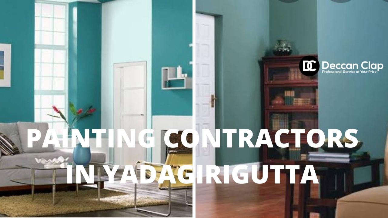 Painting contractors in Yadagirigutta