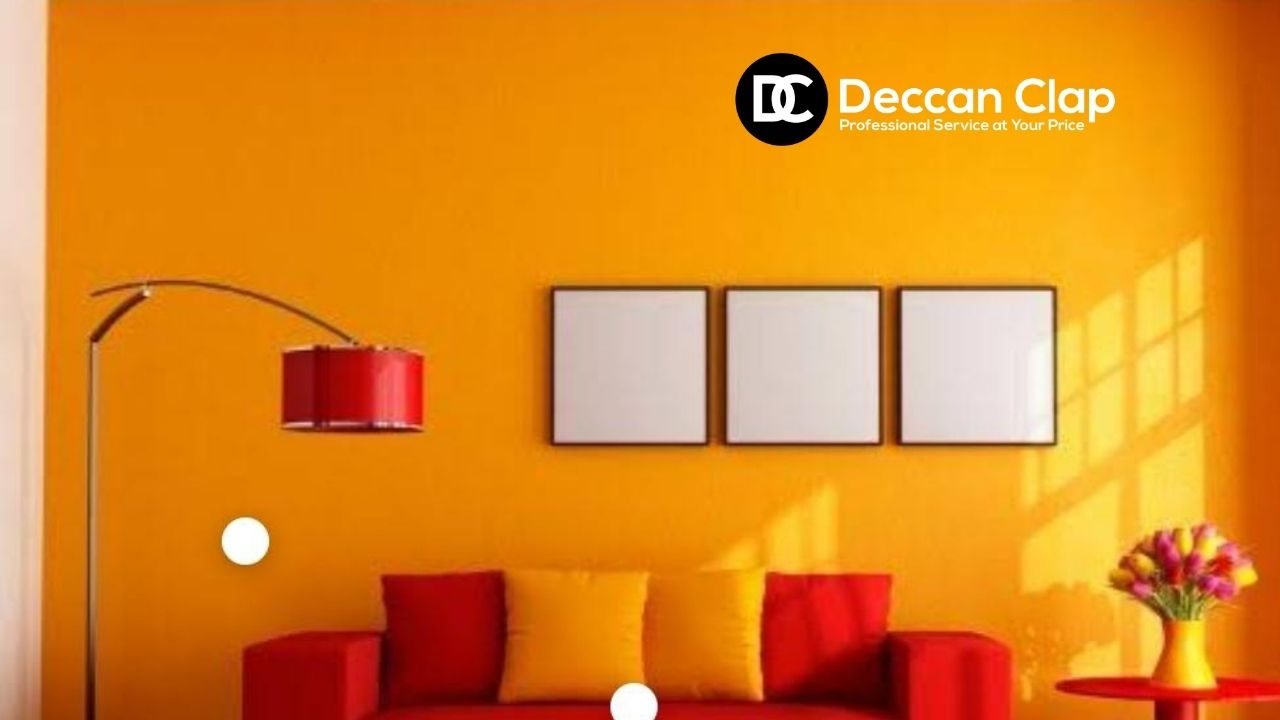 painting services in Hyderabad