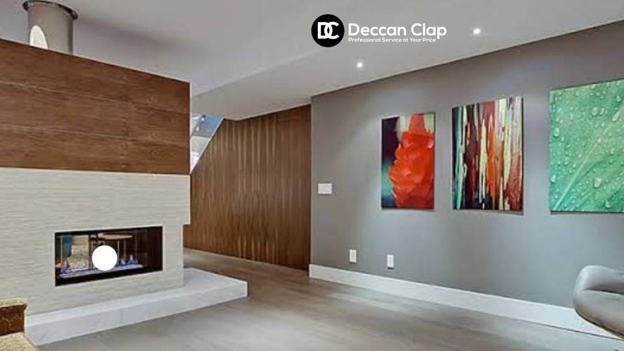 Professional Safe painting services in Hyderabad