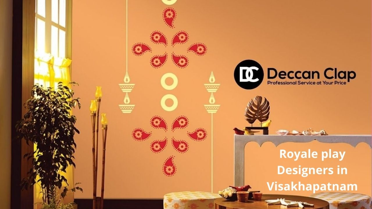 Royale play Designers in Visakhapatnam