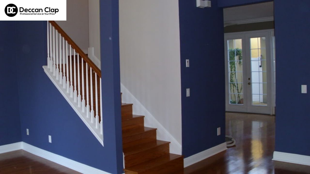 Wall Painters and Painting Services in nallagandla
