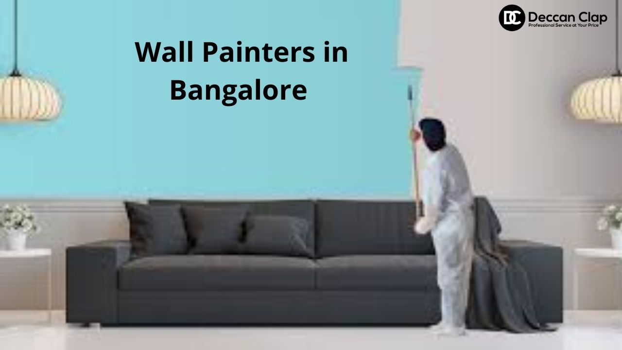 Wall Painters in Bangalore