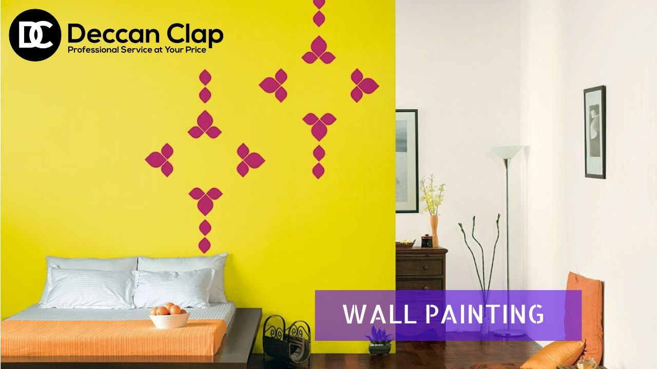 Wall Painters in Hyderabad