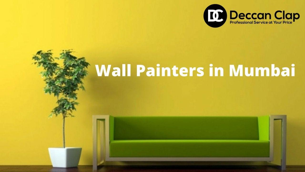Wall Painters in Mumbai