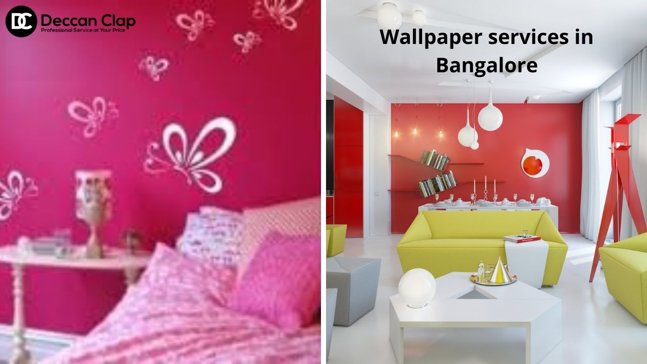 Wallpaper services in Bangalore | Wallpaper services Near ...