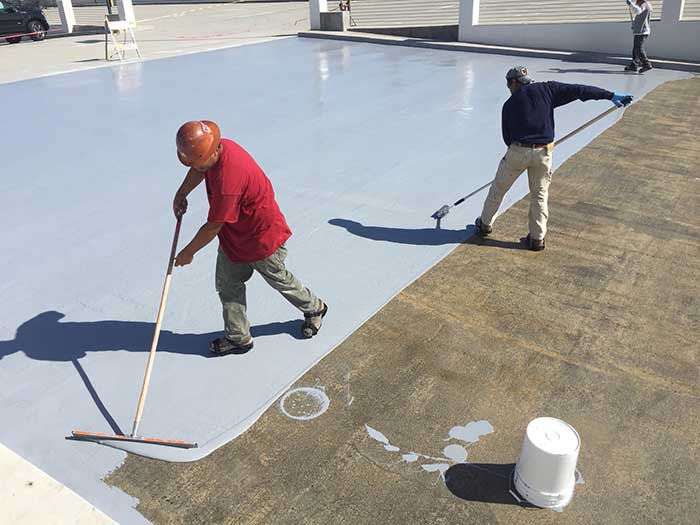 Enjoy The Best Waterproofing Services By The Best Contractors